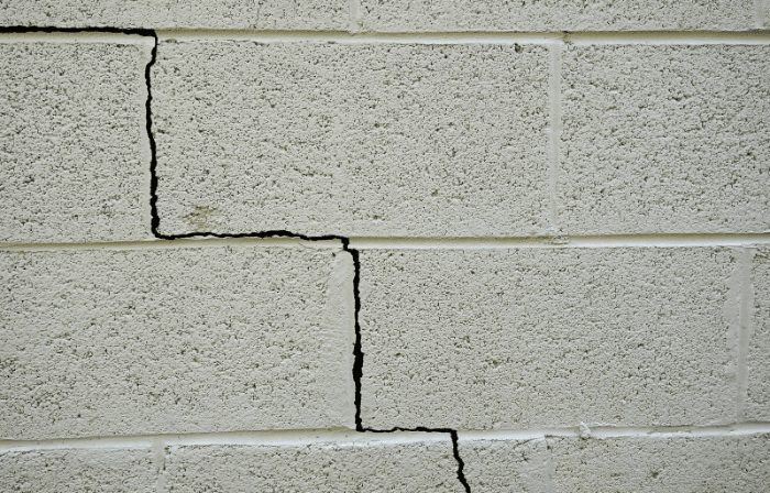 Structural Issues & Foundation Problems