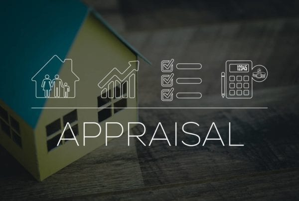 How to prepare for an appraisal (sellers)