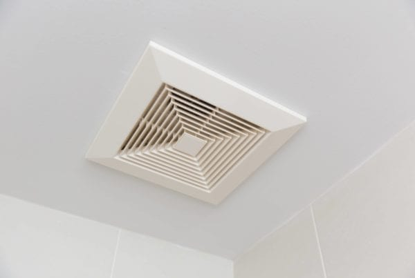 bathroom vent exhaust fan