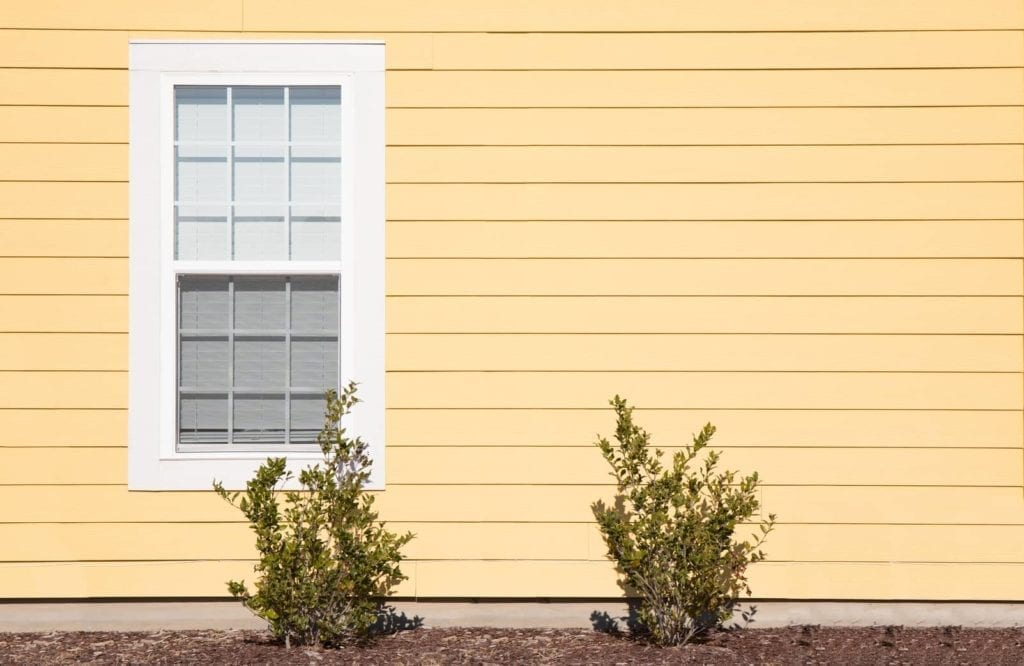 alternatives to painting vinyl siding