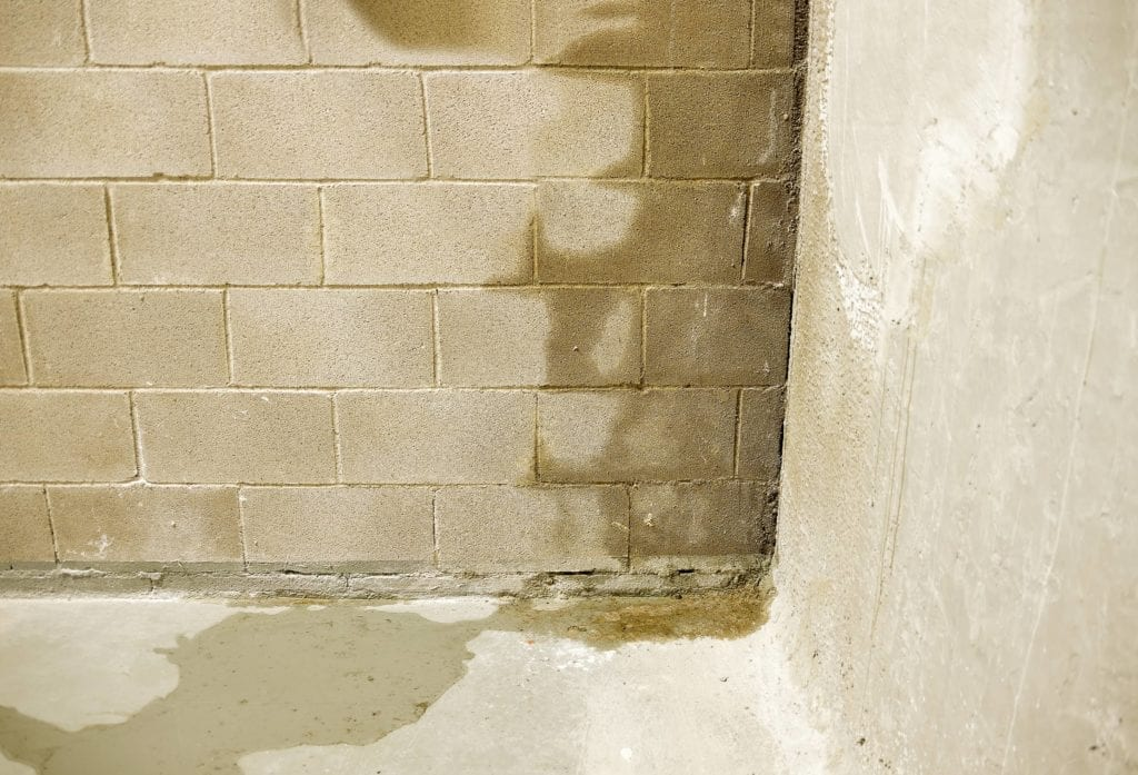 Brick weep holes and why weep holes are important