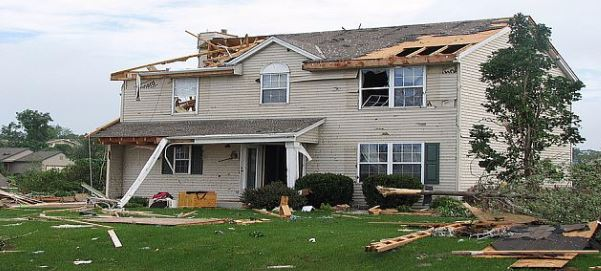 Wind Mitigation and Homeowners' Insurance